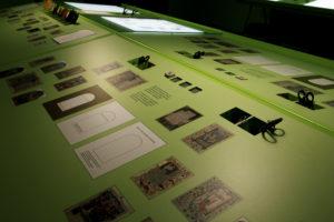 Tentoonstelling Magische miniaturen Museum Catharijneconvent
