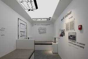 Tentoonstelling Explosiegevaar! Verzetsmuseum Amsterdam